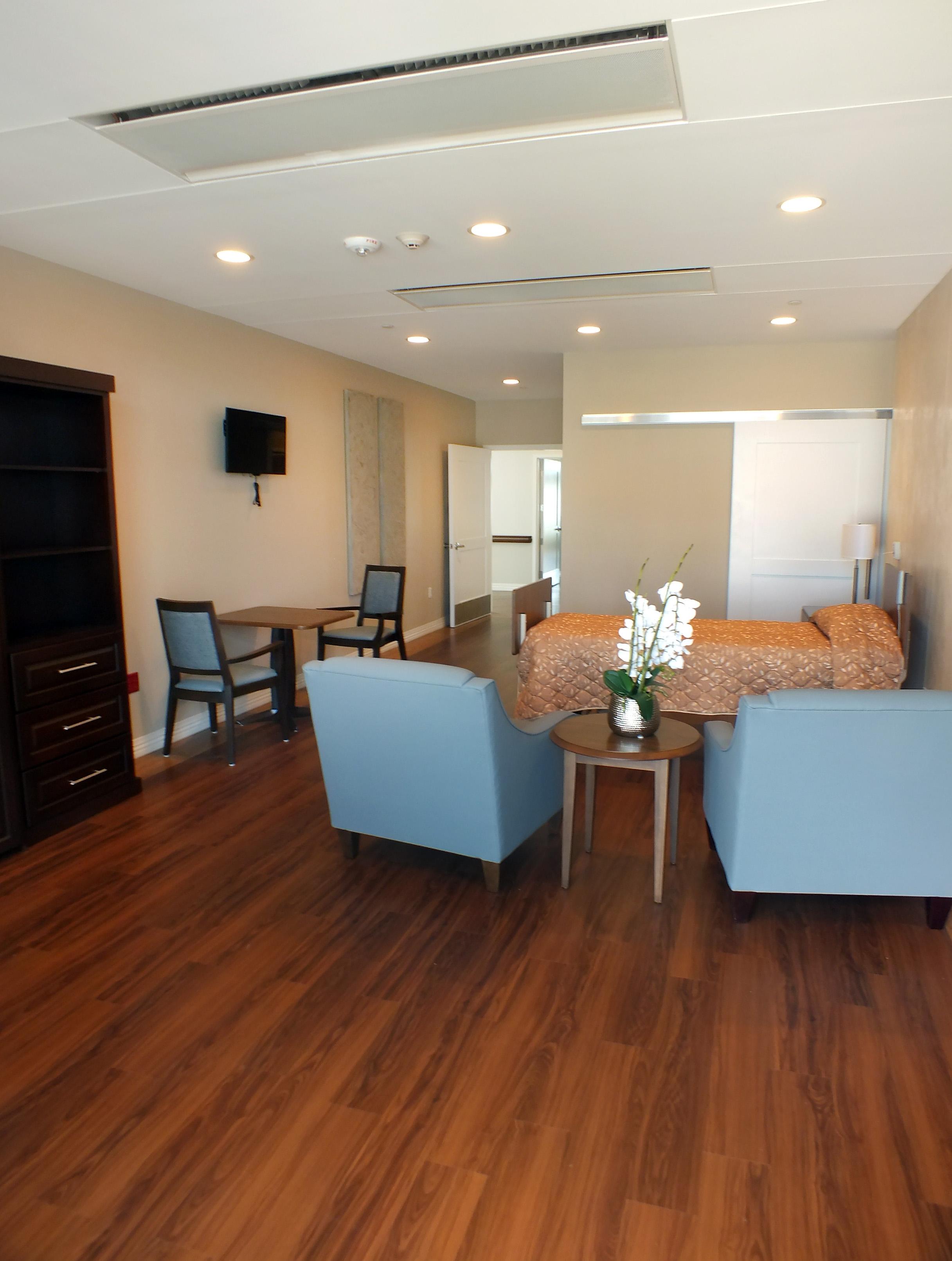 Hospice Suite 4