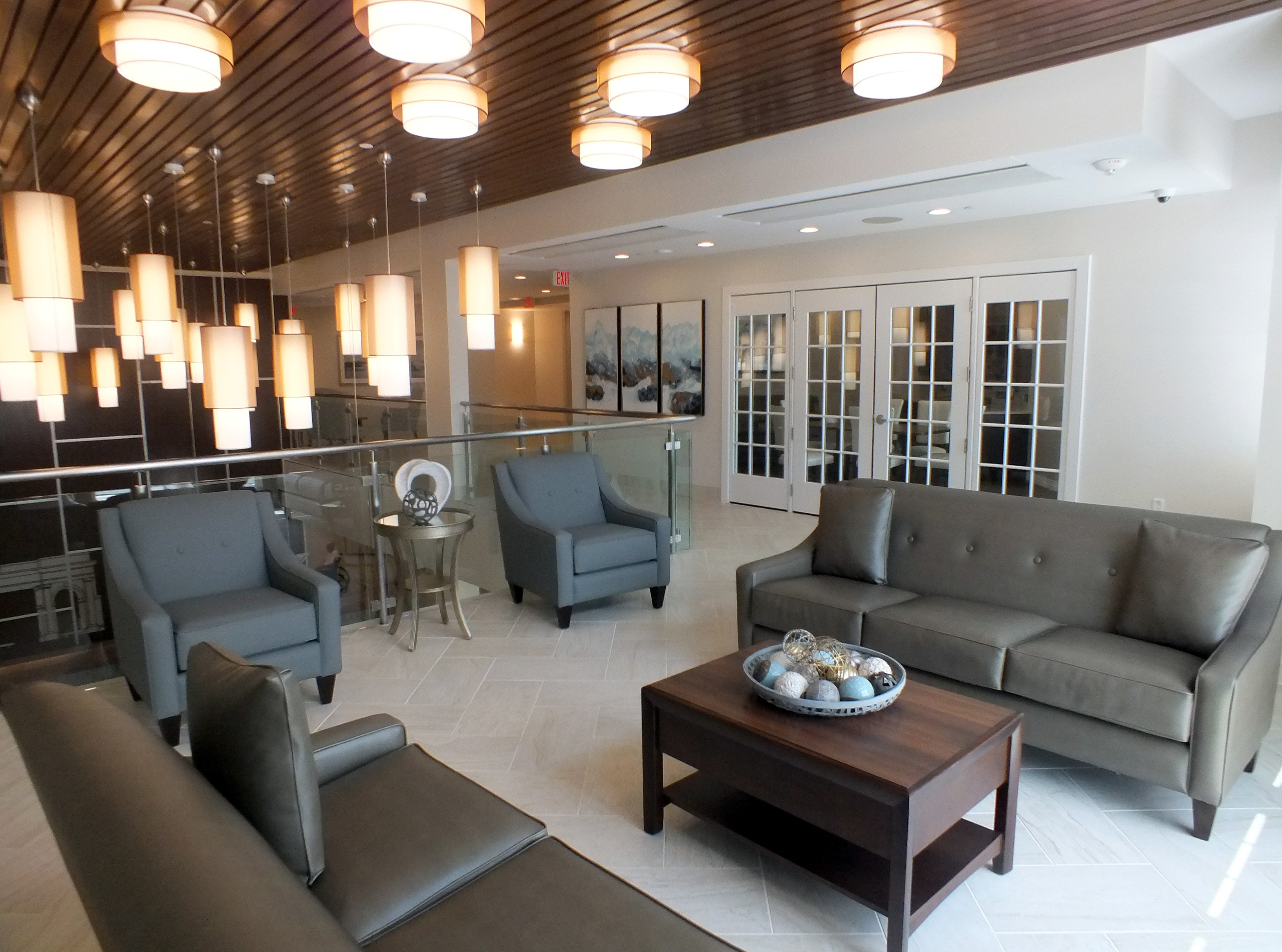SNRC Lounge area 4