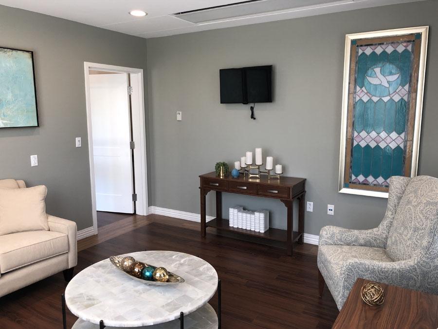 Serenity Suites 8