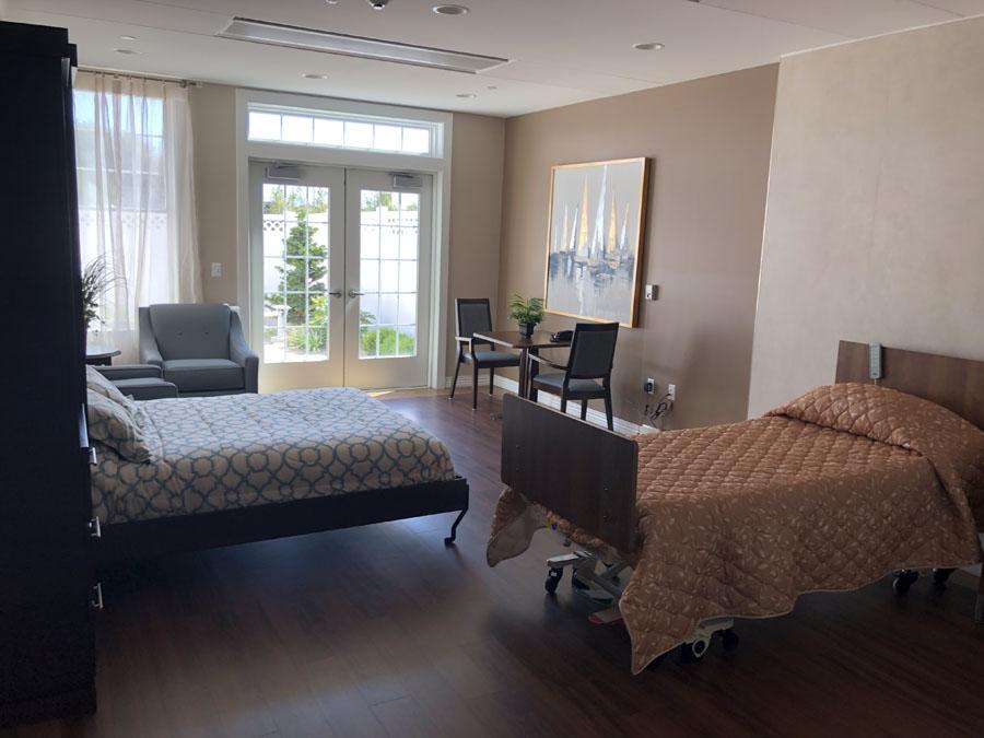 serenity suites 5