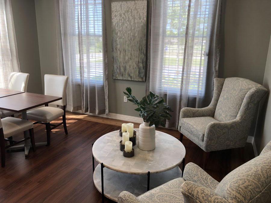serenity suites 7