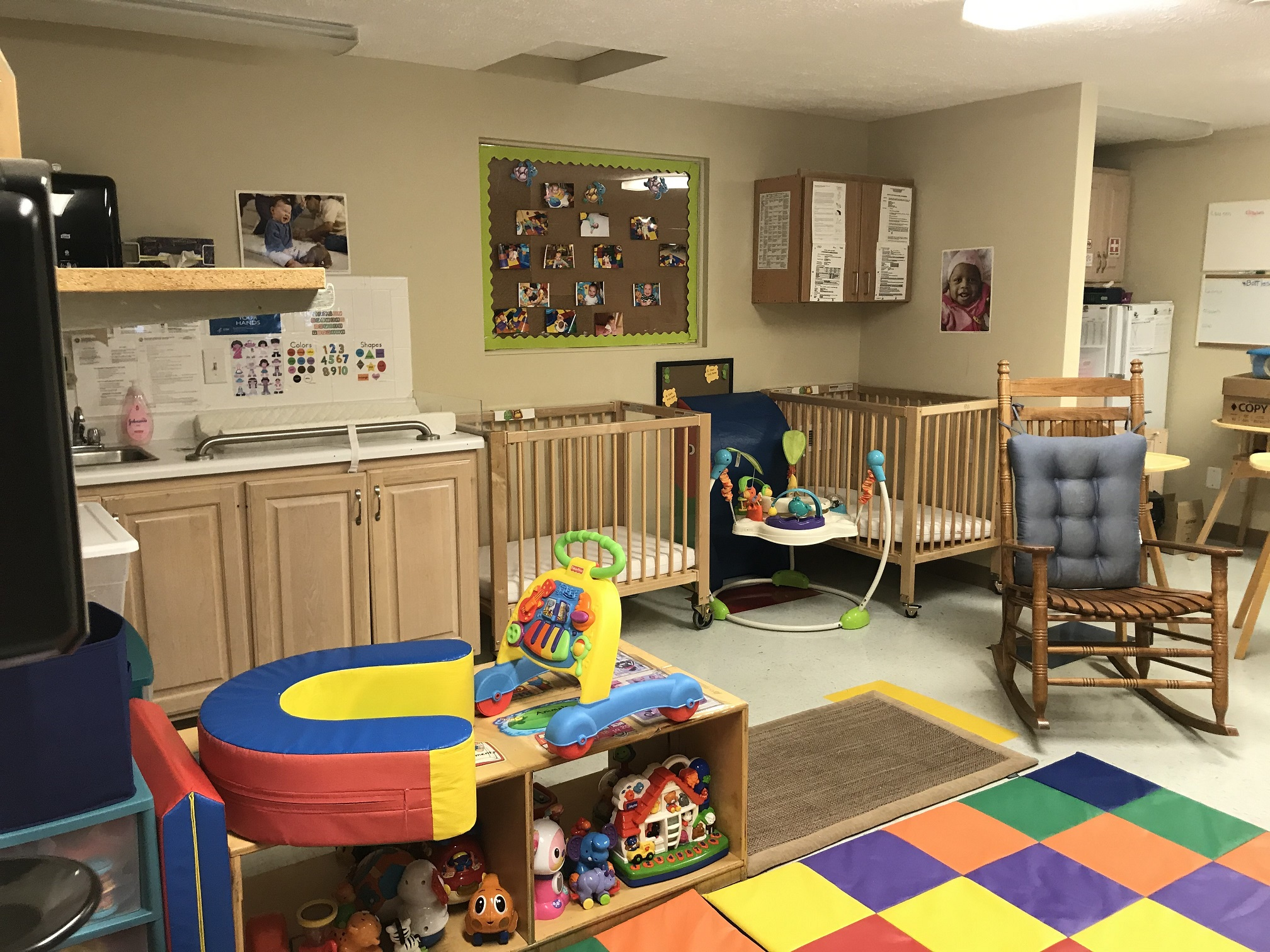 daycare nursery picture 6-12-2020